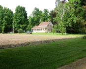 Mason Township farm, Cass County, MI