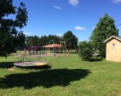 Mason Township Playground, Edwardsburg, MI