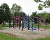 Mason Township Playground, Cass County, MI